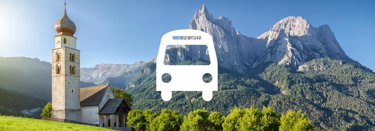 Bussreiser i Europa
